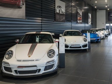 Pre Owned Porsche >> Porsche Centre Leicester Why Buy An Approved Pre Owned Porsche From Us